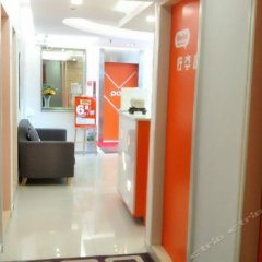 Отель Cheng Yuan Hotel (Shenzhen Convention & Exhibition Center) Китай, Шэньчжэнь - отзывы, цены и фото номеров - забронировать отель Cheng Yuan Hotel (Shenzhen Convention & Exhibition Center) онлайн в номере