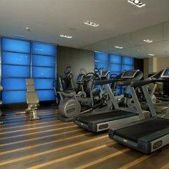 Отель The Westin Palace, Milan фитнесс-зал фото 3