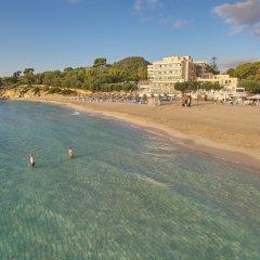 Hotel Na Forana пляж