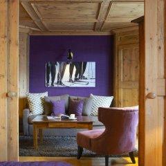 Hotel Mont-Blanc фото 17