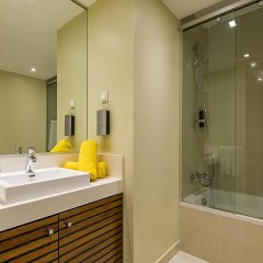 Апартаменты Amendoeira Golf Resort - Apartments and villas ванная