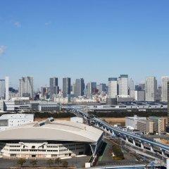 Tokyo Bay Ariake Washington Hotel фото 6