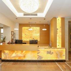 Отель Oxford Hotel Албания, Тирана - отзывы, цены и фото номеров - забронировать отель Oxford Hotel онлайн спа