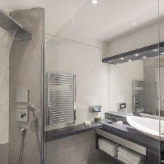 Отель Hacienda Na Xamena, Ibiza Испания, Пуэрто-Сан-Мигель - отзывы, цены и фото номеров - забронировать отель Hacienda Na Xamena, Ibiza онлайн ванная