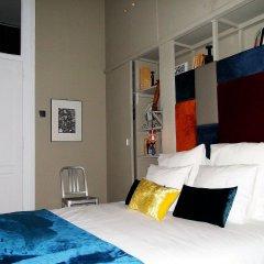 Отель The Pessoa Португалия, Лиссабон - отзывы, цены и фото номеров - забронировать отель The Pessoa онлайн комната для гостей