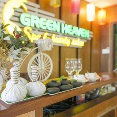 Отель Green Heaven Hoi An Resort & Spa Хойан спа фото 2