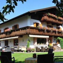 Отель Griesserhof
