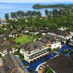 Отель Lanta Cha-da Beach Resort фото 4
