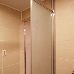 HOTEL SKYPARK Myeongdong III ванная фото 2