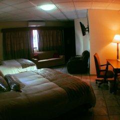 Gran Hotel Nacional комната для гостей фото 5