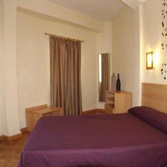 Отель Kristal комната для гостей фото 2