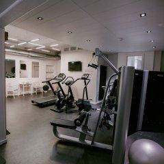 Апартаменты Ascot Apartments Копенгаген фитнесс-зал фото 2