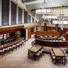 Отель Hyatt Regency Washington on Capitol Hill детские мероприятия фото 2