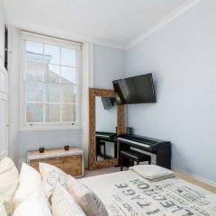 Отель 1 Bedroom for 2 Guests in Marvellous Notting Hill Великобритания, Лондон - отзывы, цены и фото номеров - забронировать отель 1 Bedroom for 2 Guests in Marvellous Notting Hill онлайн фото 2