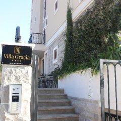 Отель Villa Gracia Черногория, Будва - отзывы, цены и фото номеров - забронировать отель Villa Gracia онлайн