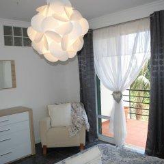 Отель Atalaia Residence Канико удобства в номере