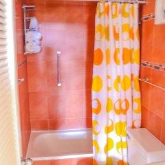 Отель Beach Shores at Turtle Tower ванная