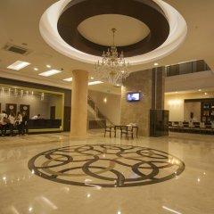 Bone Club Hotel Sunset интерьер отеля