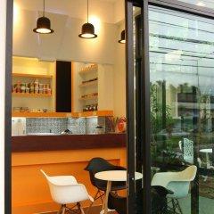 Отель Tairada Boutique Hotel Таиланд, Краби - отзывы, цены и фото номеров - забронировать отель Tairada Boutique Hotel онлайн гостиничный бар