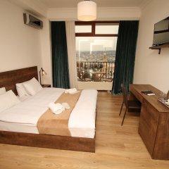 Отель Tbilisi View комната для гостей фото 12