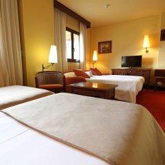 Отель RVHotels Tuca комната для гостей фото 6