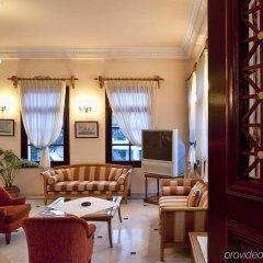 Veggera Hotel интерьер отеля