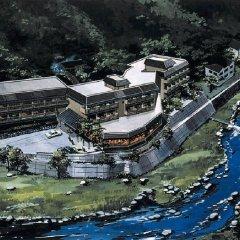 Отель Hakkei Мисаса фото 2
