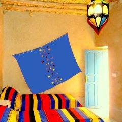 Отель Гостевой дом La Vallée des Dunes Марокко, Мерзуга - отзывы, цены и фото номеров - забронировать отель Гостевой дом La Vallée des Dunes онлайн детские мероприятия фото 2