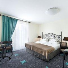 Отель L Ermitage фото 9