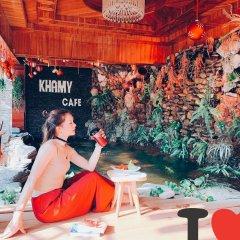 Отель Khamy Riverside Resort развлечения
