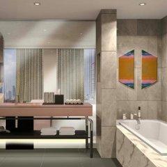Отель AVANI Sukhumvit Bangkok ванная фото 2