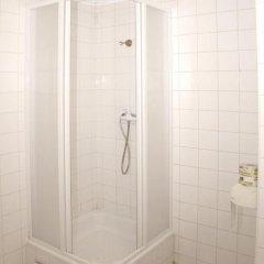 Hotel Bayer Пльзень ванная фото 2
