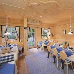 Отель Pension Weingarten Лана помещение для мероприятий