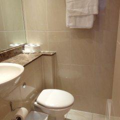 Wedgewood Hotel ванная