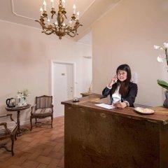 Отель Residenza I Rioni Guesthouse интерьер отеля