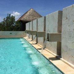 Отель Fairmont Mayakoba бассейн