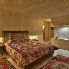 Бутик- Mahzen Cave Турция, Ургуп - отзывы, цены и фото номеров - забронировать отель Бутик-Отель Mahzen Cave онлайн комната для гостей фото 3