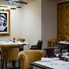 Отель N'vY Manotel Швейцария, Женева - 1 отзыв об отеле, цены и фото номеров - забронировать отель N'vY Manotel онлайн питание фото 2