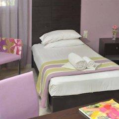Отель Island Beach Resort - Adults Only спа