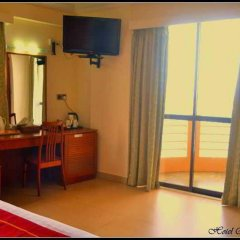 Отель Relax Inn Мальдивы, Северный атолл Мале - отзывы, цены и фото номеров - забронировать отель Relax Inn онлайн удобства в номере фото 2