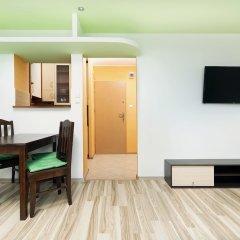 Отель Plocka 4 Польша, Варшава - отзывы, цены и фото номеров - забронировать отель Plocka 4 онлайн комната для гостей фото 4