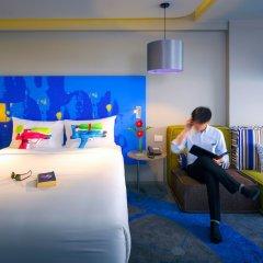 Отель ibis Styles Bangkok Khaosan Viengtai детские мероприятия фото 4
