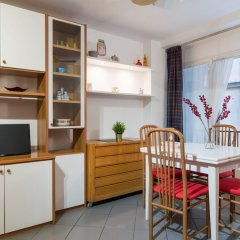 Апартаменты Ponte Vecchio Florence Apartment комната для гостей фото 3