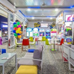 Blue Harbour Boutique Apartments in Ayia Napa, Cyprus from 92$, photos, reviews - zenhotels.com entertainment