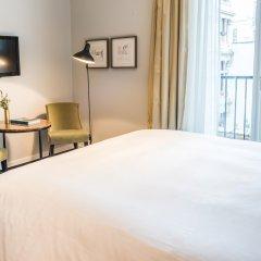 Отель Pillows Grand Hotel Place Rouppe Бельгия, Брюссель - 2 отзыва об отеле, цены и фото номеров - забронировать отель Pillows Grand Hotel Place Rouppe онлайн комната для гостей фото 3