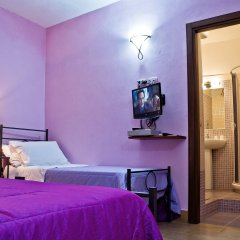 Отель B&B Monte Dei Pegni Агридженто комната для гостей фото 3