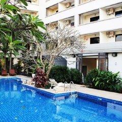 The Zen Hotel Pattaya бассейн фото 2