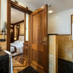 Отель Manzoni Италия, Милан - 11 отзывов об отеле, цены и фото номеров - забронировать отель Manzoni онлайн ванная