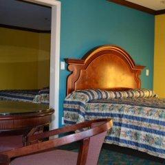 Отель Cloud 9 Inn Lax Инглвуд интерьер отеля