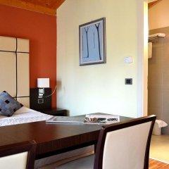 Отель Albergo Minuetto Адрия комната для гостей фото 2